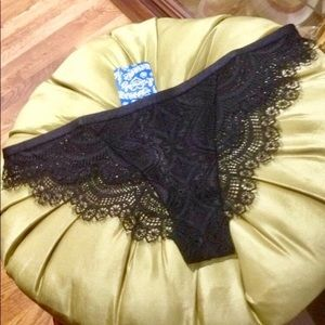 Free people lace panties